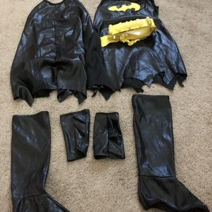 Other - Batgirl child's costume